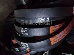 吴江农机三角带