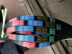 配套三角带